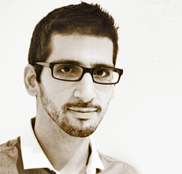 Anthony Ioannidis, Axure training course instructor